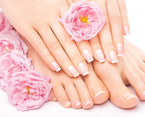 estetica unghie ferrara - centro estetico benessere pedicure manicure